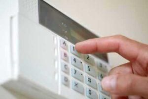 Soorten alarmsystemen slotenmakers Maastricht