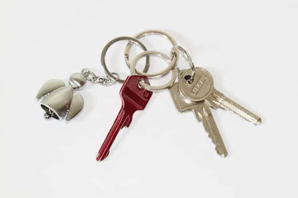 sleutels bijmaken